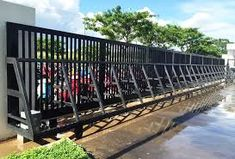 mẫu cổng xếp lùa di động cao cấp nhất Vung Tau, Ladder, Stairs, Ladders, Scale, Staircase Runner, Stairway