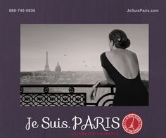 It's that time of year again, where everyone starts to head off on vacation, so are you going away? Still not booked your trip? Check out our amazing vacations for women to Paris: http://jesuisparis.com/tours