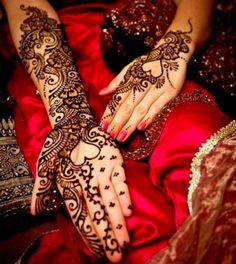 Top #ArabicMehndi Designs For Hands