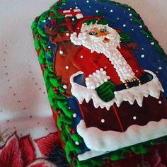 Vianoce ... Uz treba piect... Na mikulášaáa :D...Hou hou hou :D #artfood #art  #medovniky #med #honeycake #honey #medovník #pernicky #pernik #gingerbread #pain #painting #cook #colors #color #christmastime #christmas #sneh #vianoce #santa #santaclaus #mikulas