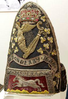 Royal Regiment of Irish Dragoons ca. 1720
