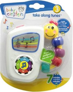 Baby Girl learning Toys 1 year Play Kids Boys Girls Colors Lights Musical Toy    #BabyEinstein