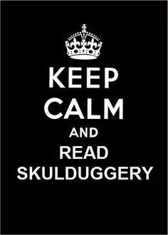 skulduggery pleasant book 1 pdf