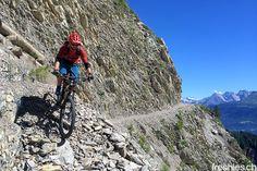 let's rock 'n' roll #gummenalp #freshiescrew #mountainbike