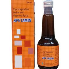 Apetamin Cyproheptadine Lysine and Vitamins Syrup Natural Weight Gain Supplement Weight Gain Journey, Gain Weight Fast, Healthy Weight Gain, Weight Loss, Lost Weight, Weight Gain Supplements, Eat Better, Bulk Up, Shopping