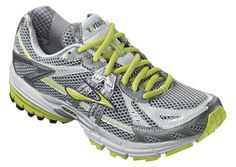 Brooks Ravenna 2 is my shoe of choice