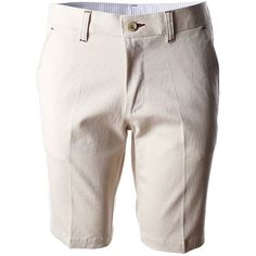 ladies girls designer smart Henbury Black twill Chino shorts Size 8 NEW