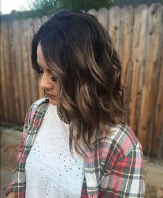 9 hottest balayage hair color ideas for brunettes in 2017 1