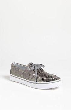 Sperry Top-Sider® 'Bahama' Boat Shoe (Walker, Toddler, Little Kid & Big Kid) available at #Nordstrom
