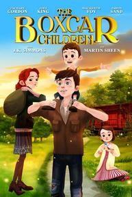 The Boxcar Children (2014) - Movie | Moviefone