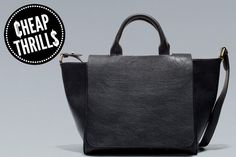 An Affordable Work Bag That Fits Everything
