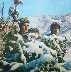 Border Guards of the Albanian People's Army Albanian People, Border Guard, Warsaw Pact, Socialist Realism, Modern Pictures, Military History, Armed Forces, Mount Rushmore, Travel