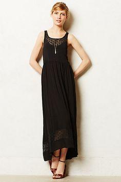 Stargazer Maxi Dress - anthropologie.com