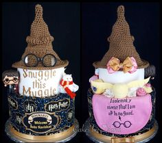 room Top Home Decor Ideas Baby Shower Diapers, Baby Shower Cakes, Baby Shower Themes, Baby Shower Gifts, Baby Gifts, Shower Ideas, Gateau Harry Potter, Harry Potter Theme, Harry Potter Birthday