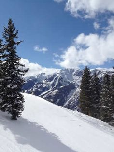 Aspen Highlands | Skiing Aspen Highlands | Aspen Highlands Skiing | Middle Aged Ski Bum
