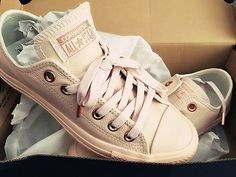 Converse NUDE Collection Exclusive!