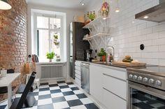 Decoração de apartamento: simples e charmosa - CASA BELLISSIMO