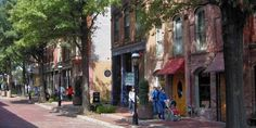 America's Best Main Streets - The Huffington Post