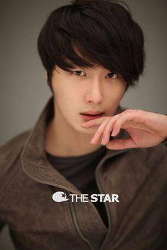 Jung Il Woo!