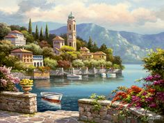 Product Categories Sung Kim | Bentley Licensing Group-Village Clock Tower