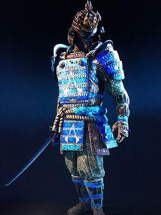 For Honor Game Samurai Orochi #forhonor #samurai #assassin