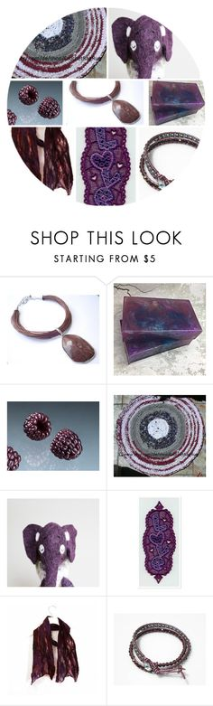 """""""Blackberry"""" by andreadawn1 ❤ liked on Polyvore featuring etsy, gifts, blackberry and handmade"""