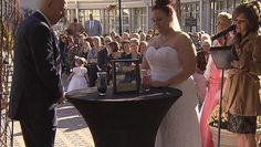 Weddings giving new life to Funeral Homes. CBSnews.com