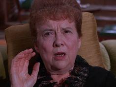 Batman ,The Dead Ringers  , Episode aired 27 October 1966 Season 2 | Episode 16,, , Madge Blake