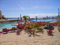 Terrasol, Cabo San Lucas - 2013
