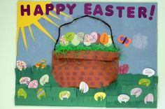 easterg bulletin boards for preschool | DECORATING A CLASSROOM WITH LIGHTS - EZINEARTICLES SUBMISSION.