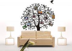 vinyl family tree