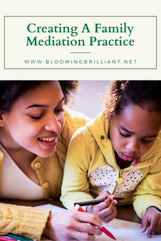 Creating a Family Meditation Practice that is fun and simple for you and your children. Sibling Relationships, Communication Relationship, Strong Family, Create A Family, Meditation Practices, Family Traditions, Homeschooling, Parenting, Group