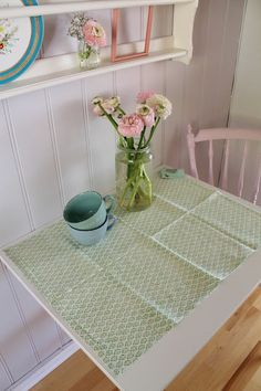 <3 Giveaway, Rugs, Kitchen, Home Decor, Farmhouse Rugs, Cuisine, Kitchens, Interior Design, Home Interior Design