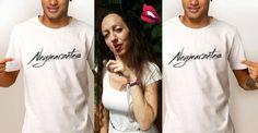 It Must Be Love!!!!!!!!! <3 <3 <3 Neymar, T Shirts For Women, Tops, Fashion, Moda, Fashion Styles, Fashion Illustrations