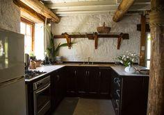 The Stable at Twamley Farm - Farm stays for Rent in Buckland, Tasmania, Australia Farm Stay, Tasmania, Stables, Creative Design, Homesteading, Kitchen Cabinets, Cottage, Australia, Cool Stuff