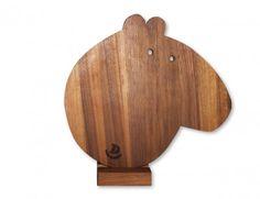 tagliere legno pepa-pig