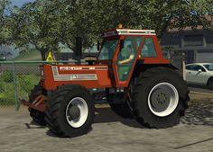 145 Best Fiat Old Tractors Images Antique Tractors Old Tractors Fiat