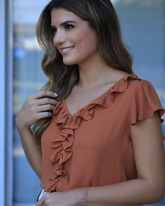 Neckline Designs, Blouse Designs, Stylish Dresses, Casual Dresses, Sleeves Designs For Dresses, Stylish Girl Images, Summer Blouses, Fashion Line, Boho Dress