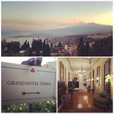Taormina Hotel Timeo