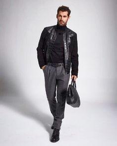 "44 Beğenme, 3 Yorum - Instagram'da MYDIAMOND (@mydiamond.hr): ""Luxury must-have : croc leather jacket Mydiamond game changer...#MYDMND…"""
