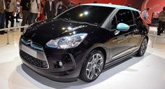 Citroën Plugs Into the Grid with New DS3 Electrum Concept - Carscoop