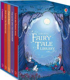#OnceUponATime #library #stories #fairytales #usborne #childrensbooks