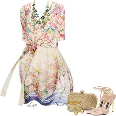 Untitled #4140 by christa72 on Polyvore