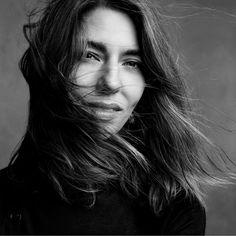 Sofia Coppola The Gentlewoman Spring/Summer 2017