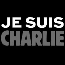 Je suis Charlie - I am Charlie