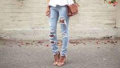 jeans 2014 tendencia - Buscar con Google