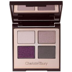 THE GLAMOUR MUSE (€50) ❤ liked on Polyvore featuring beauty products, makeup, eye makeup, eyeshadow and palette eyeshadow