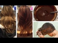 Not many know this, but coffee has been used as a natural hair dye for a very long time.     Coffee can turn your light hair darker or gi...