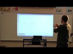 Interactive projector: an alternative to a smartboard