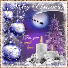 40 Beautiful Merry Christmas Images & Quotes We have 40 Merry Christmas images and quotes that those of all ages will love and enjoy! Happy Holidays to you and your loved ones. Merry Christmas My Love, Merry Christmas Greetings, Purple Christmas, Christmas Wishes Quotes, Christmas Blessings, Christmas Messages, Animated Christmas Pictures, Merry Christmas Pictures, Mery Crismas